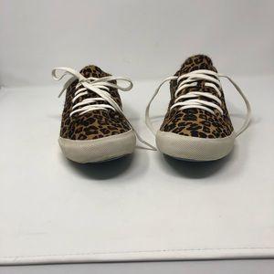 Seavees Legend Leopard Sneaker